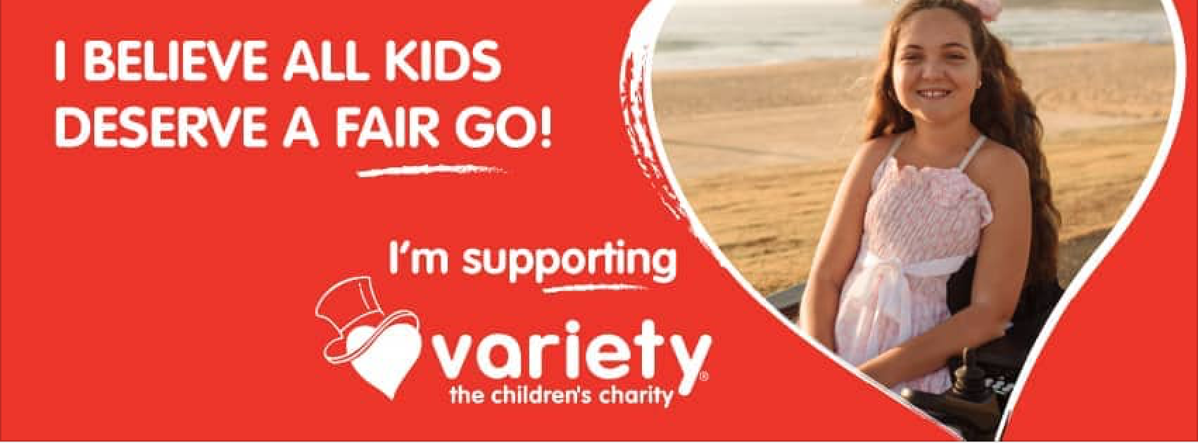 Variety Facebook Cover Image