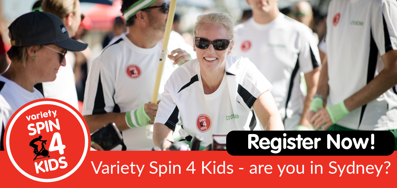 spin 4 kids sydney rego link